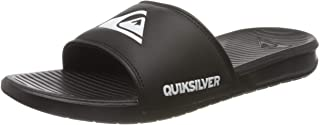 Quiksilver Bright Coast Slide, Sandales Bout Ouvert Homme
