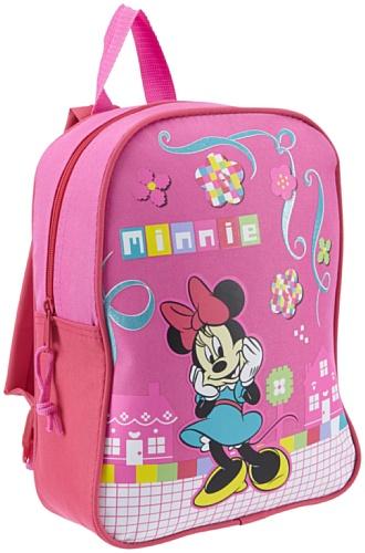 Disney Mochilas Escolares 20271-2100 6.0 Liters