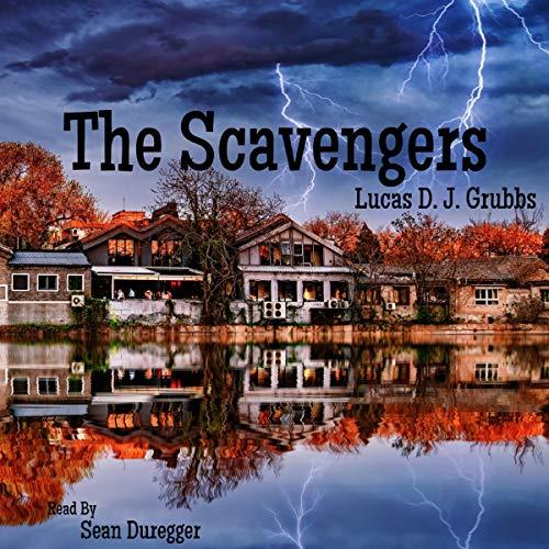 The Scavengers Titelbild