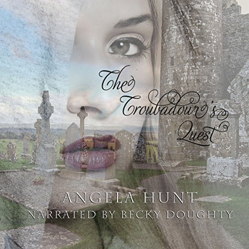 The Troubadour's Quest cover art