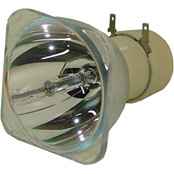 Genuine Original Replacement Bulb//lamp with OEM Housing for RUNCO VX-22i Projector IET Lamps Philips Inside