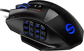 utech venus gaming mouse drivers