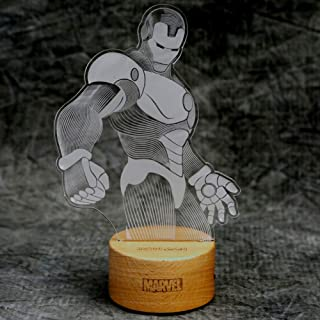 Amazon.es: lampara de spiderman