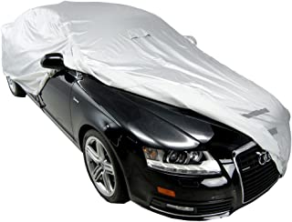 2002 - 2005 (Convertible) Ford Thunderbird Select-fit Car Cover Kit