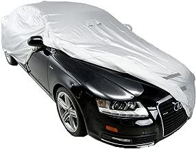 microbead car covers