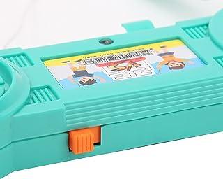 LFLF (Vert Choque électrique Jouet Enfants éducatif Electric Tactile Labyrinthe Jeu Science Expérimentent Jouet Cadeau