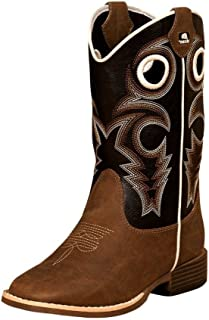 M&F Western Kids Baby Boy's Trace (Toddler)