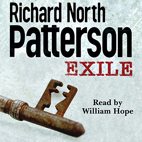 Exile Audiobook Richard North Patterson Audible