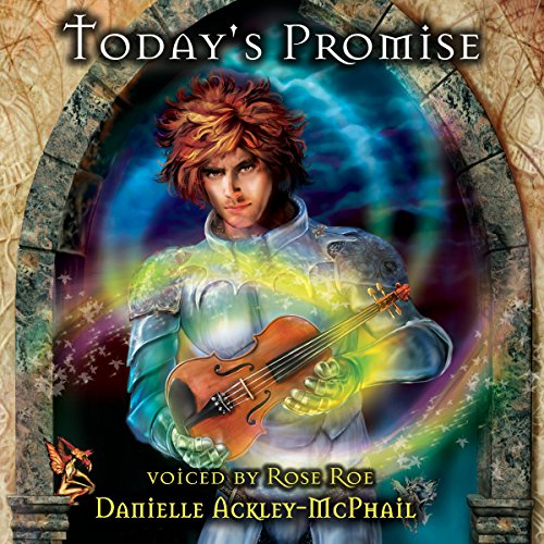 Today's Promise audiobook cover art
