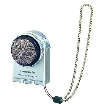 パナソニック スピンネット・リチウム シルバー調 ES6801P-S