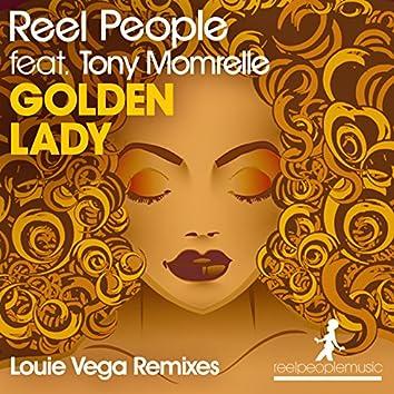 Golden Lady (Louie Vega Remixes)