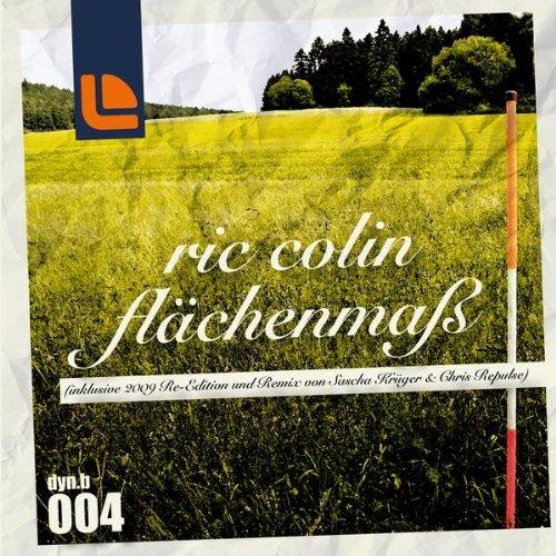 Flächenmaß (Sascha Krüger & Chris Repulse Remix)