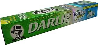 Darlie Toothpaste Tea Care Mint Green Tea Extract 160 G (5.64 Oz) X 2 Tubes