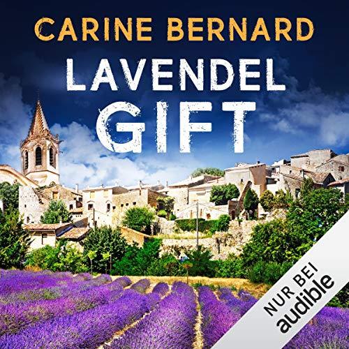 Lavendel-Gift cover art