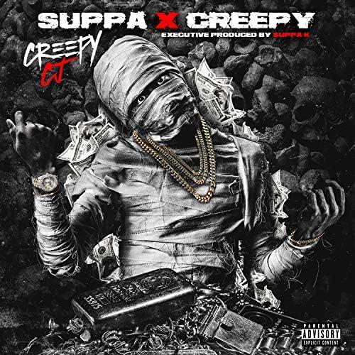 Creepy Cj & Suppa K
