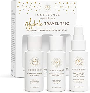 Innersense Organic Beauty Hydrating Travel Trio
