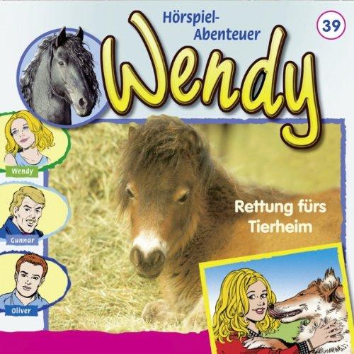 Rettung fürs Tierheim audiobook cover art