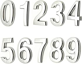 Best number stickers for doors Reviews