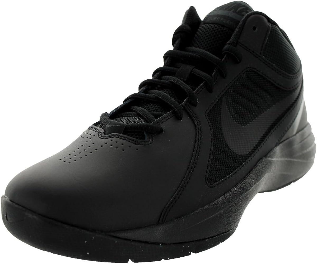 Especial interrumpir personalidad  Amazon.com | Nike Men's The Overplay VIII NBK | Basketball