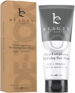 Global Beauty Care Gel Mask