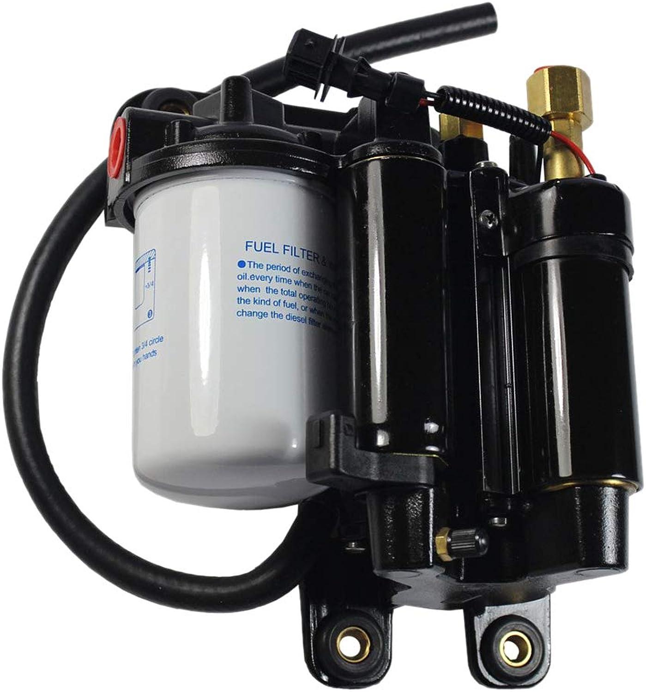 MagiDeal Electric Fuel Pump Assembly for Volvo Penta 4.3L 5.0L 5.7L GXI OSI GI OSXI
