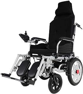 2020 sillas de ruedas Mejores plegable eléctrica Ligero Pesado Energía Eléctrica motorizado silla de ruedas aprobado por la FDA y permitió que los viajes aéreos, la movilidad motorizada, energía portá