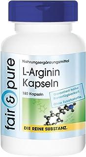 Mejor Dosis Diaria Arginina