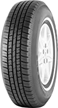 1-New Milestar MS775 All Season Touring P175/80R13 86S Whitewall Tire