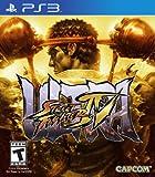 Ultra Street Fighter IV - PlayStation 3