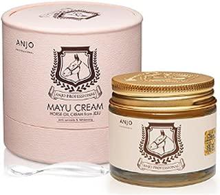 Complex Cream 70g JEJU Mayu Cream Moisture Skin Care Korean Beauty