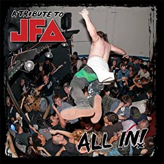 All In: A Tribute To JFA by v/a (2013-07-16)