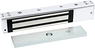magnetic pool gate lock