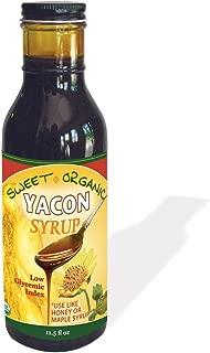 Amazon Therapeutic Labs, Yacon Syrup 11.5 oz