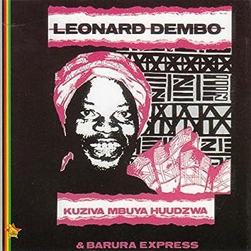 Kuziva Mbuya Huudzwa