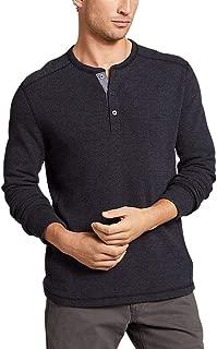 Men's Eddie's Favorite Thermal Henley Shirt