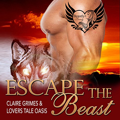 Escape the Beast cover art