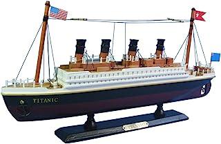 Hampton Nautical  RMS Titanic Cruise Ship, 14