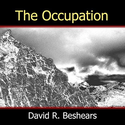 The Occupation audiobook cover art