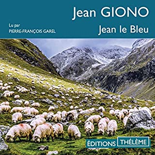 Jean le Bleu cover art