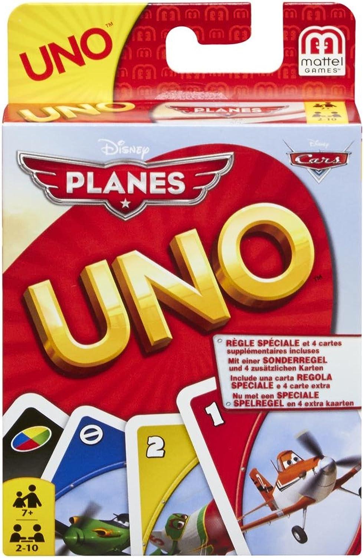 6fcaf43f683f Disney Planes UNO UNO UNO Card Game 15ae47 - ohgyt.creperie-bretonne ...