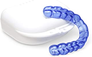 Encore Guards - Custom Colored Dental Night Guard/Mouth Guard for Protection Against Teeth Grinding/Clenching/Bruxism and TMJ Relief