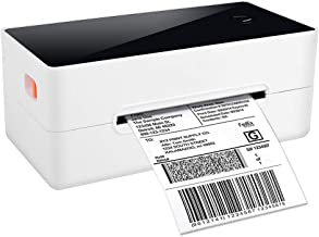 Phomemo Label Printer – Direct Thermal Printer High Speed Printing at 150mm/s- Compatible with Amazon, Ebay, Etsy, Shopify,etc. – 4×6 Label Printer