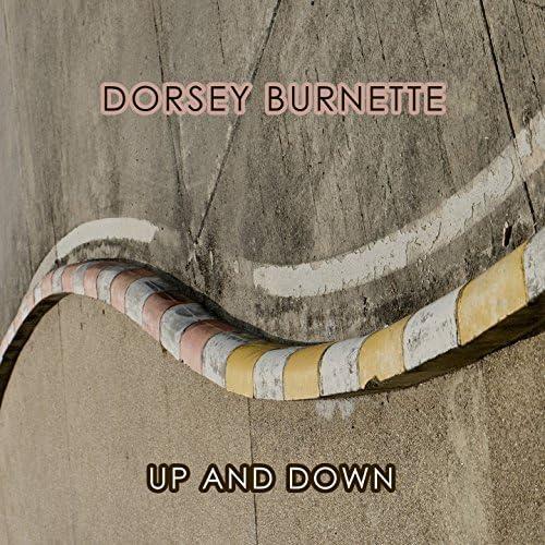 Dorsey Burnette
