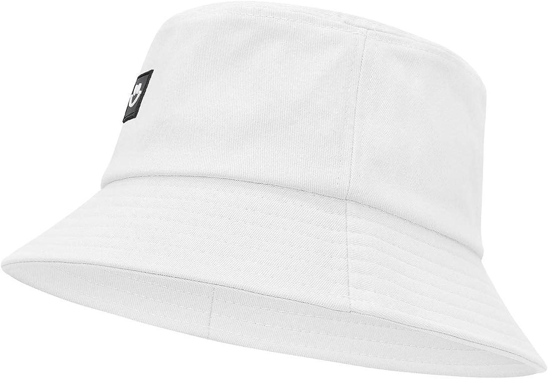 Century Star Sun Hats for Men Wide Brim Hat Women Beach Fishing Outdoor Summer Safari Boonie Hat UPF 50+ Sun Protection