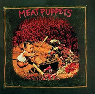 Meat Puppets by Meat Puppets (2001-04-02)