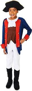 Patriot Soldier Boy Child Costume