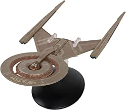 Best Star Trek The Official Starships Collection | U.S.S. Discovery XL Edition by Eaglemoss Hero Collector Review