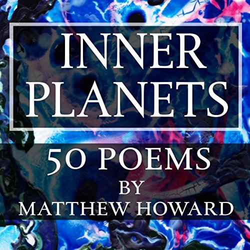 Inner Planets: 50 Poems audiobook cover art