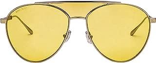 Luxury Fashion Mujer AVESDYGHOGOLD Oro Gafas De Sol | Otoño-Invierno 19