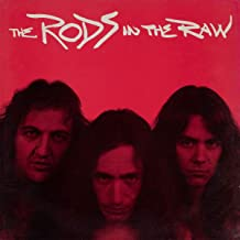 In The Raw (Special Deluxe Collector's Edition)